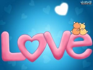 Hình nền I love you