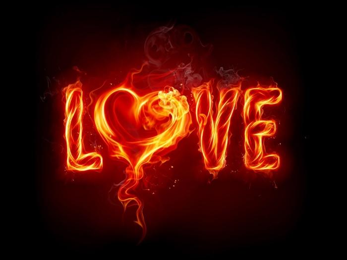 Hình nền tình yêu lãng mạn