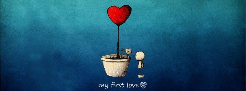 Vún vén cho tình yêu đầu