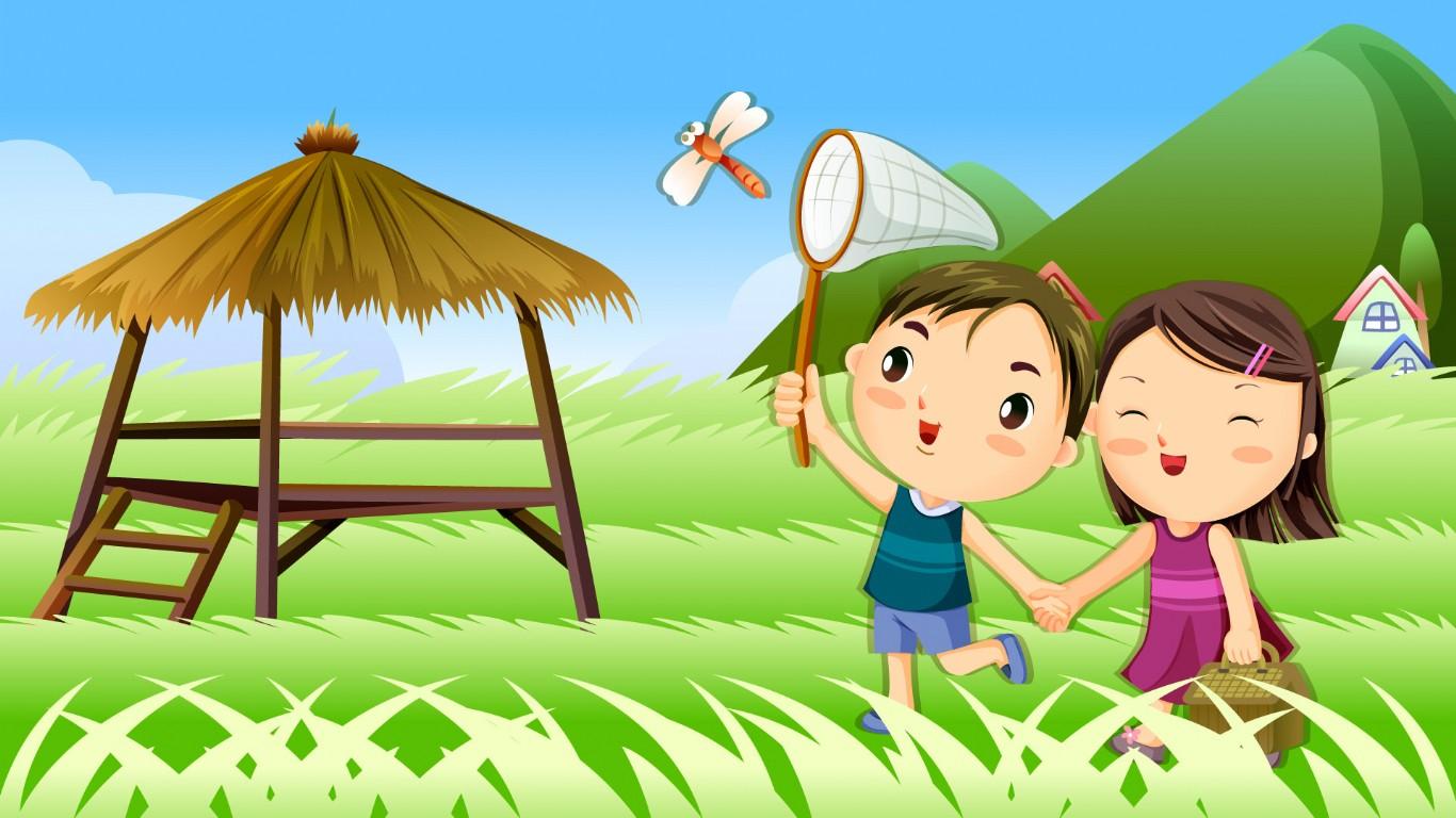 hinh nen sieu de thuong cho may tinh 675247