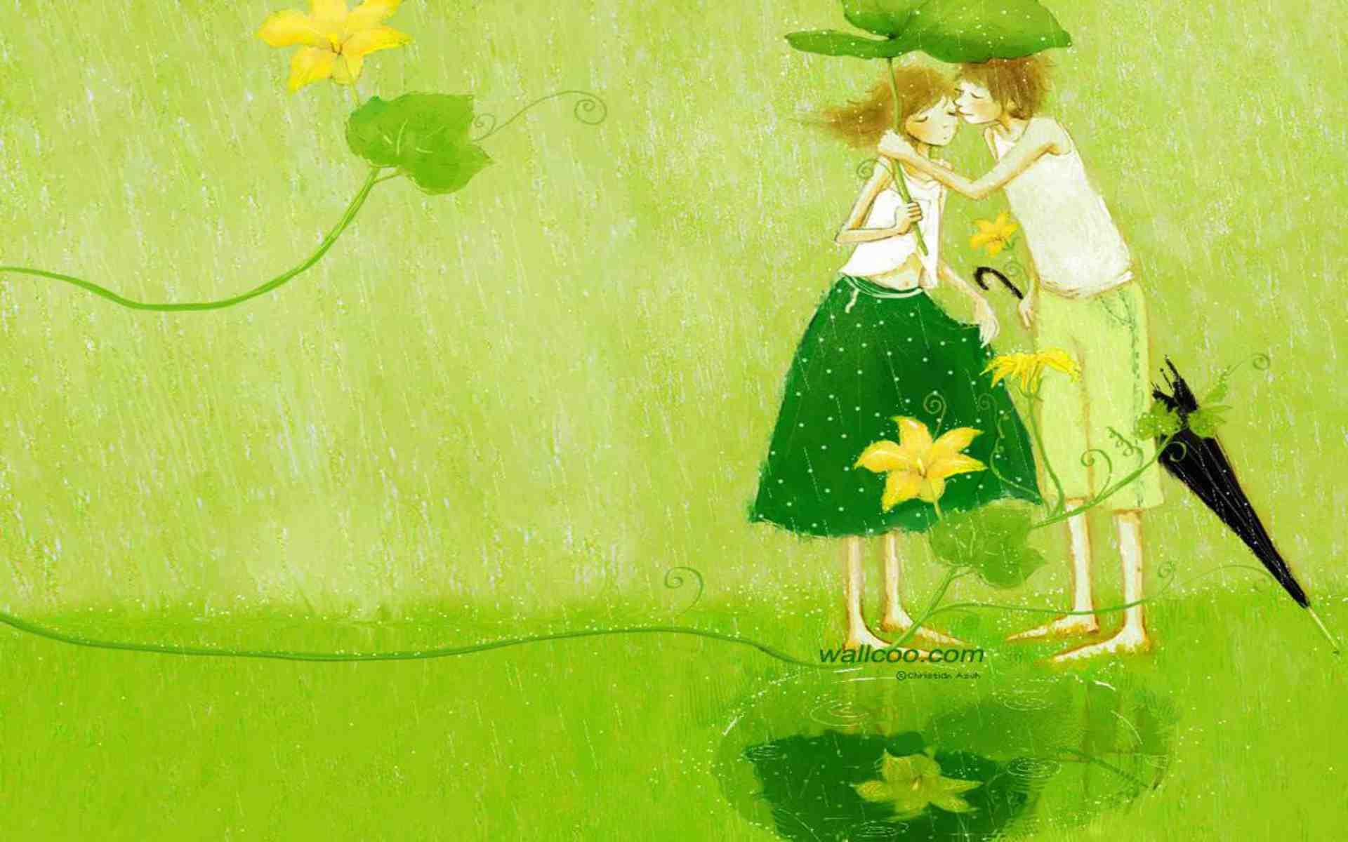 Những hình ảnh tình yêu hạnh phúc