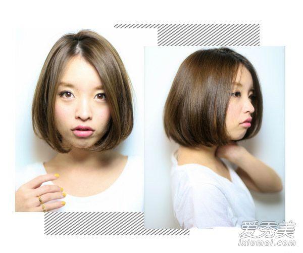20 kiểu tóc ngắn đẹp