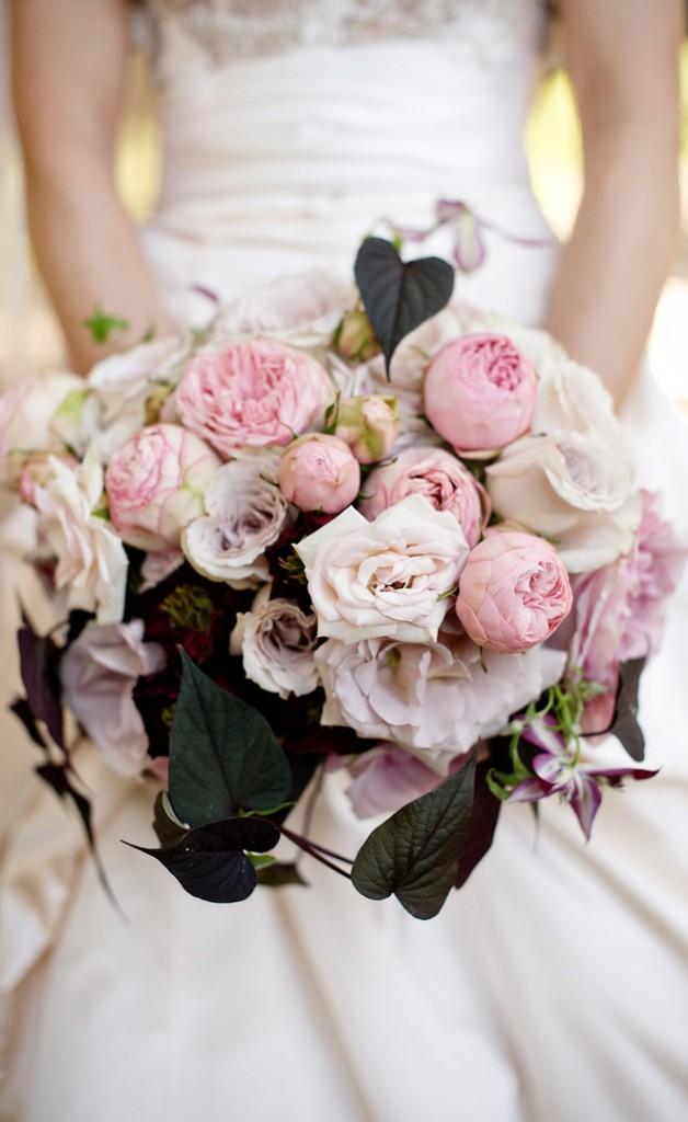 kieu hoa cuoi dep mua cuoi 2016