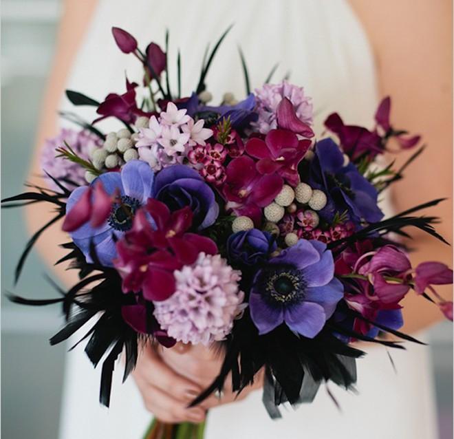 kieu hoa cuoi hot nhat