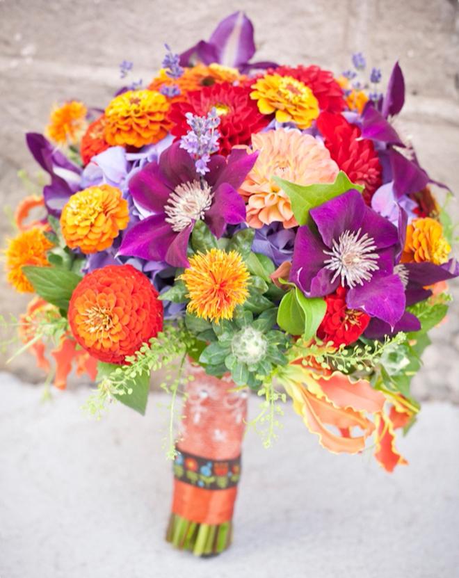 nhung mau hoa cuoi dep lung linh