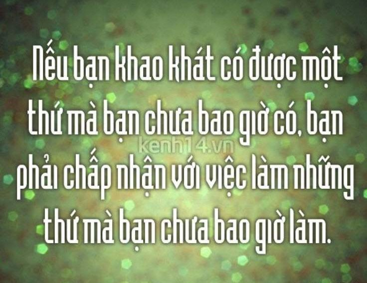 cau nnoi hay ve cuoc song