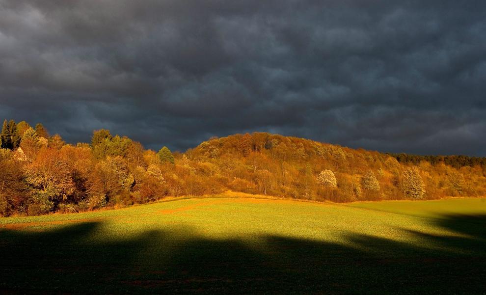 Hình ảnh mùa mùa thu
