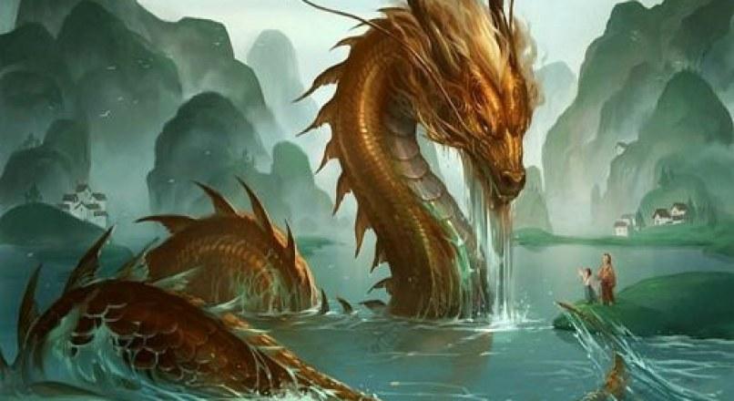 Giải mã giấc mơ thấy rồng, chiêm bao thấy rồng (thìn) có điềm gì?