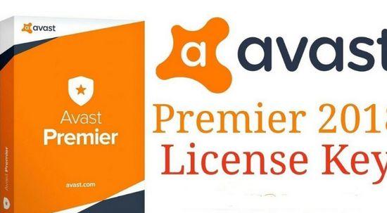 Key Avast: Danh sách Key Avast Premier 2019 miễn phí