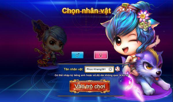 Tên game hay, đẹp: Tên nhân vật game Liên Quân – Free Fire – PUBG Mobile hay bằng tiếng Anh