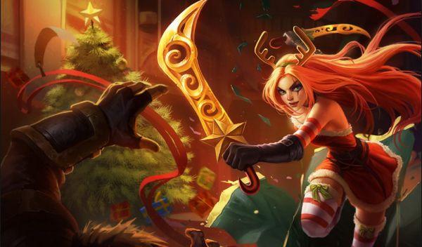 Guide Katarina mùa 9: Cách chơi, bảng ngọc tướng Katarina cực mạnh