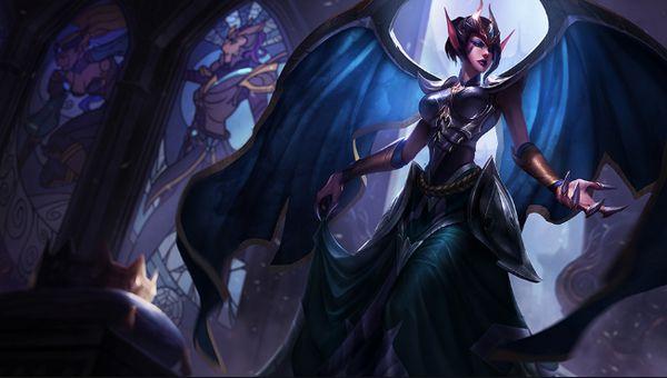 Guide Morgana mùa 9: Cách chơi, bảng ngọc tướng Morgana (Mới)