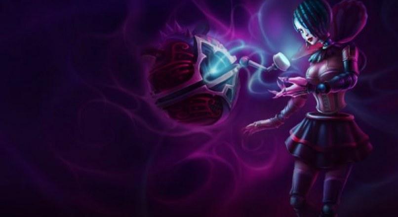 Guide Orianna mùa 9: Cách chơi, bảng ngọc tướng Orianna mạnh