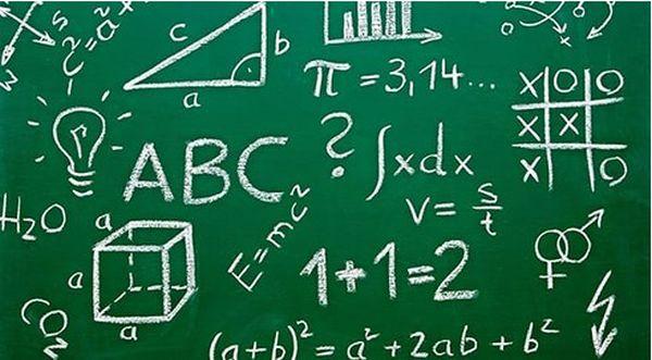 Bảng các công thức lượng giác lớp 9, 10 ĐẦY ĐỦ