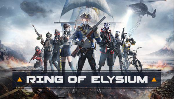 Cấu hình chơi Ring of Elysium: Cấu hình máy chơi Ring of Elysium