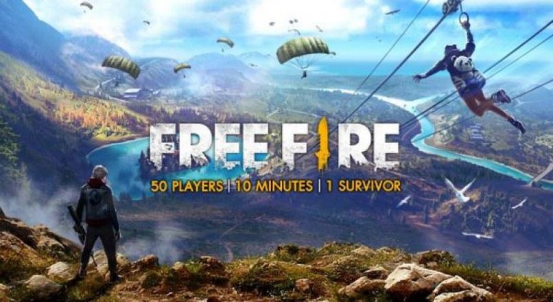 Kí tự đặc biệt Free Fire mới, đẹp, độc nhất 2019