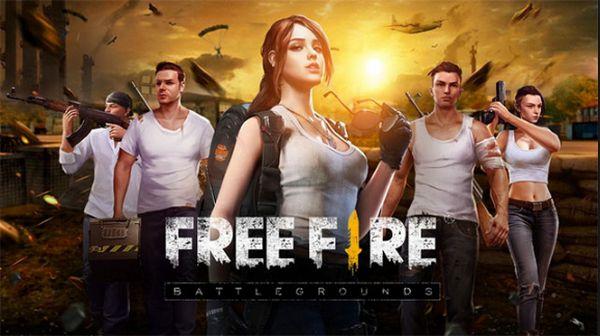Share Acc Free Fire: Danh sách Nick Free Fire Kim Cương