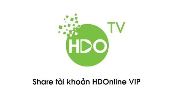 Share ACC VIP HDOnline: Chia sẻ tài khoản VIP HDOnline miễn phí