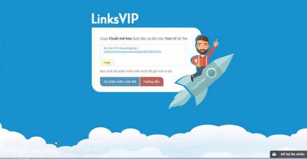 Share ACC VIP Linksvip: Chia sẻ Nick VIP Linksvip miễn phí