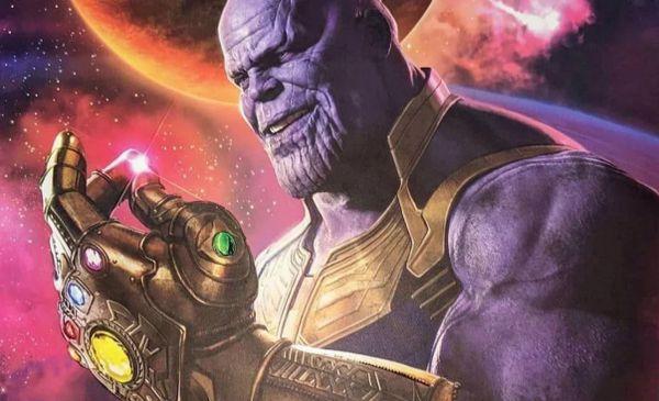"""Thanos là ai? Sức mạnh của """"cái búng tay"""" của Thanos"""