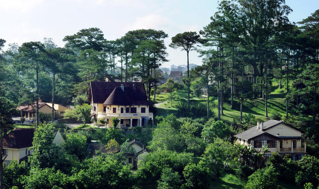 Ana Mandara Villas Resort tại Đà Lạt