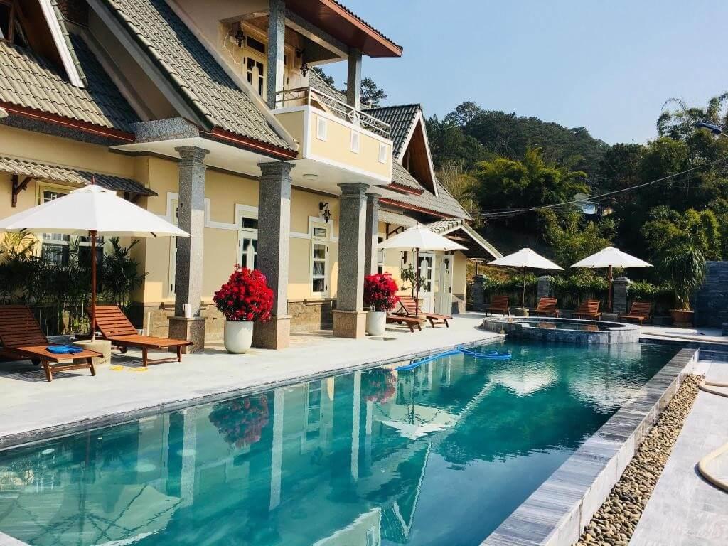 Không thể bỏ qua Zen Valley Resort