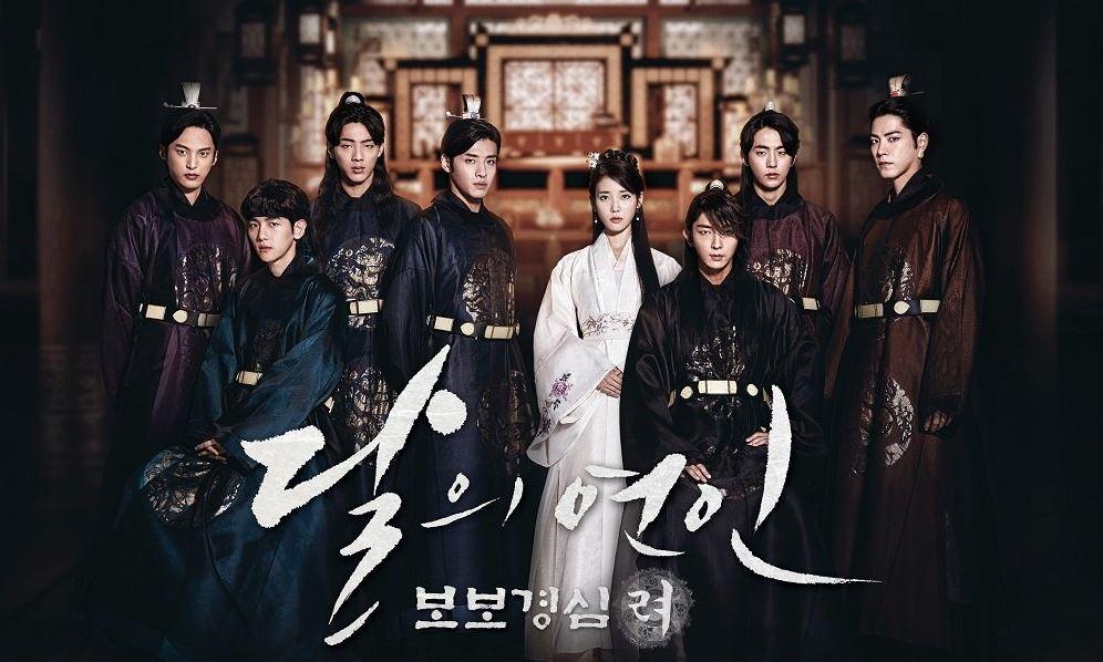 Hàn Quốc đang khai thác rất nhiều các bộ phim chủ đề này