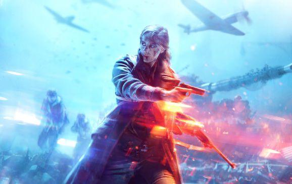Cấu hình chơi Battlefield: Tham khảo cấu hình Battlefield 3, 4, 5