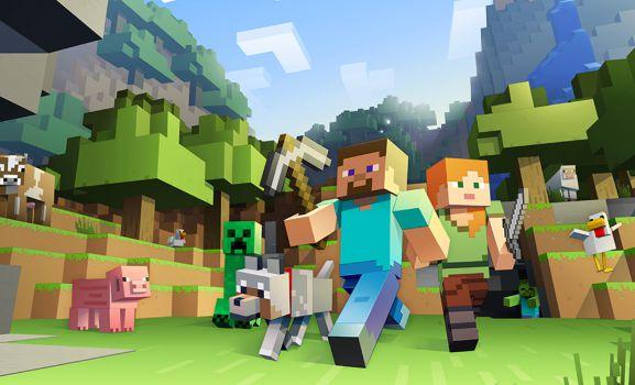 Cấu hình chơi Minecraft: Yêu cầu cấu hình máy của Minecraft
