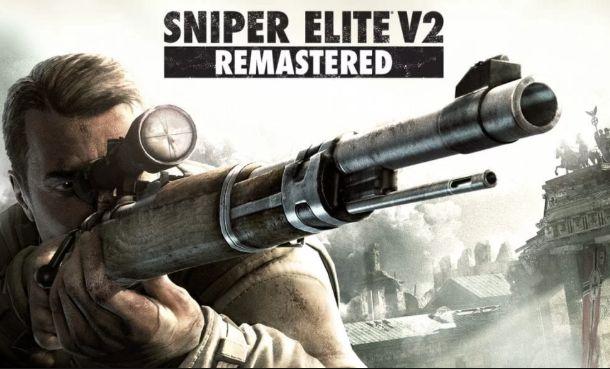 Cấu hình chơi Sniper Elite: Tham khảo cho anh em