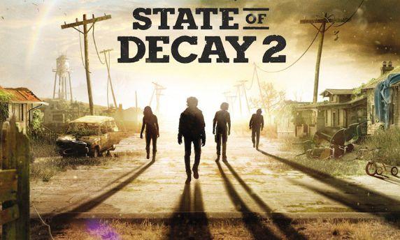 Cấu hình chơi State of Decay: Tham khảo 2 phiên bản