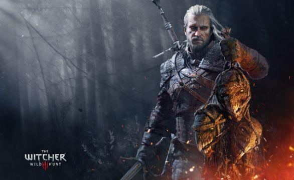 Cấu hình chơi The Witcher: Tham khảo cấu hình The Witcher 2, 3