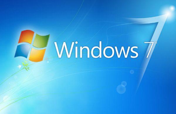 Crack và Active Win 7 (Windows 7) bản 64, 32 Bit