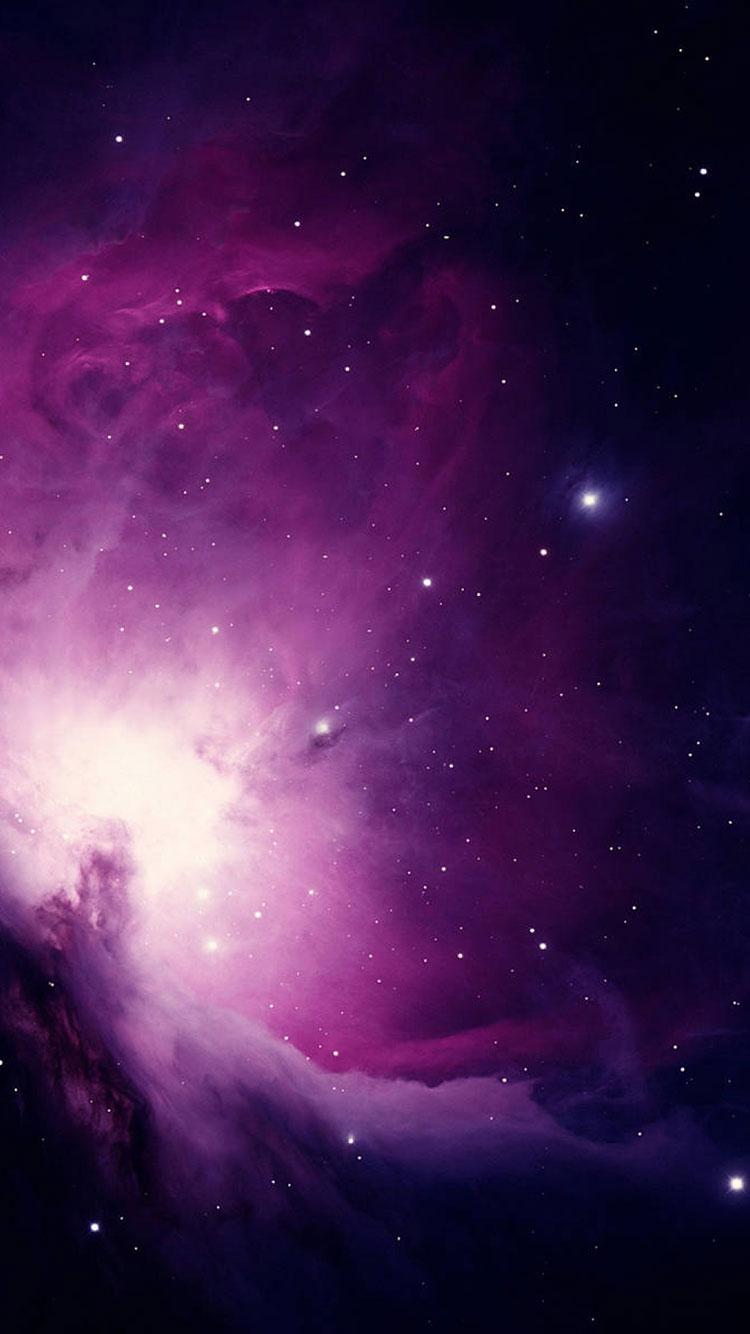 Thiên hà màu hồng