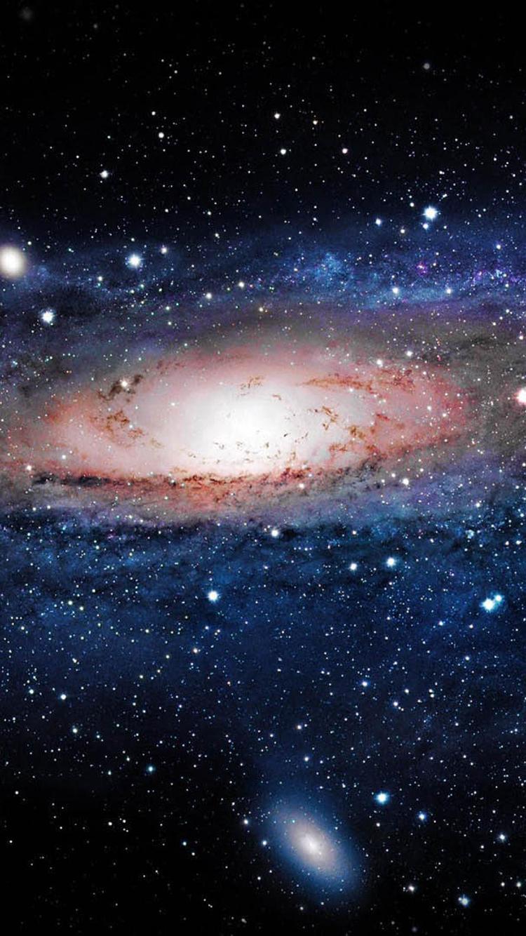 Những thiên hà hình xoắn ốc quen thuộc
