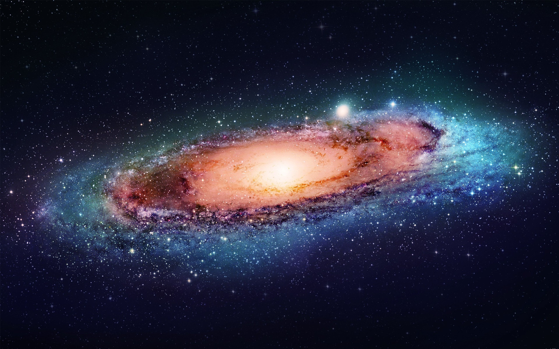Và cả những người yêu thích ngắm nhìn vũ trụ nữa