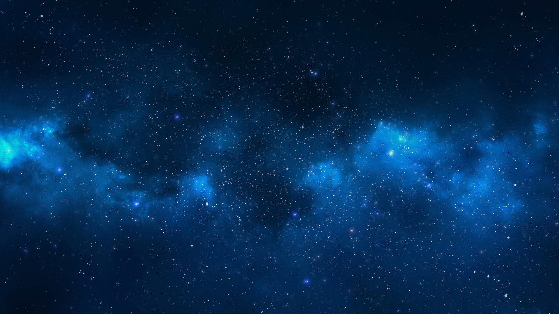 Những hành tinh trong vũ trụ bao la
