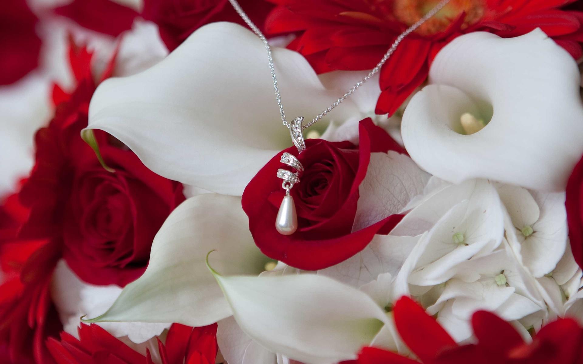 Một tấm hình nền hoa hồng tuyệt đẹp