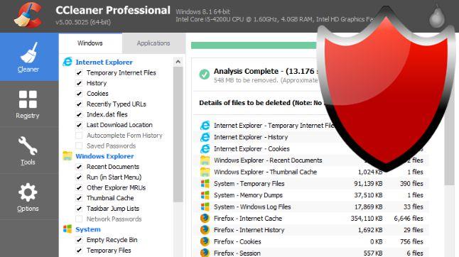 Download CCleaner Pro & Cách Kích Hoạt CD Key Bản Quyền 100%
