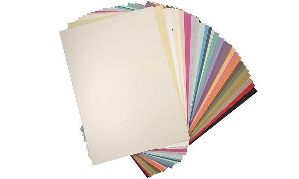 Kích thước khổ giấy: Các khổ giấy A, B, C chuẩn nhất