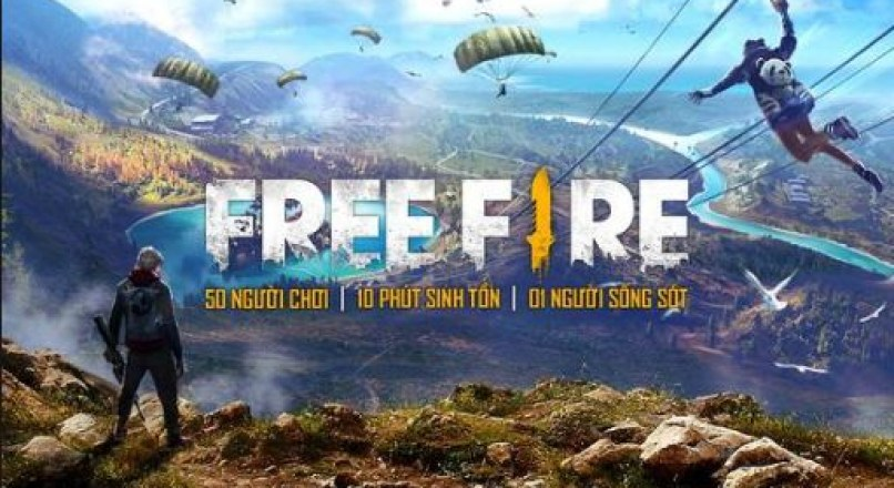 Tên Free Fire: Các Cái Tên Hay Bựa, Đẹp Và Ngầu, Kí Tự Đặc Biệt Trong Game Free Fire