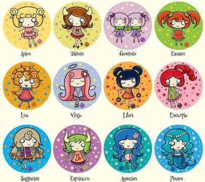 12 Cung hoàng đạo nữ xinh đẹp: Bạn thuộc cung nào?