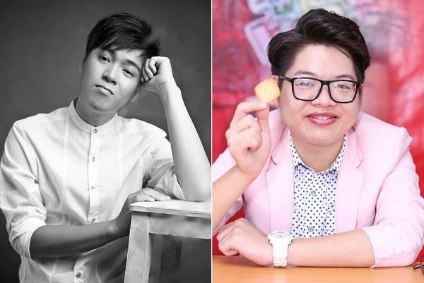 Bài hát Việt 2015: Phạm Toàn Thắng mong Đức Phúc sẽ giành chiến thắng