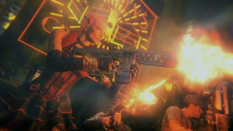 Ban nhạc Avenged Sevenfold tham gia viết nhạc cho game Call Of Duty: Black Ops III