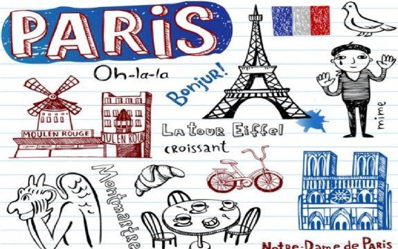 Bảng chữ cái tiếng Pháp: Đọc, phát âm chuẩn nhất