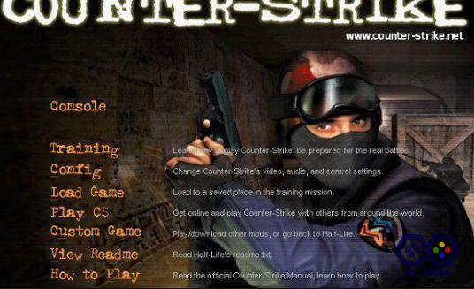 Các mã lệnh trong Half Life: Danh sách đầy đủ nhất 1.1, 1.6