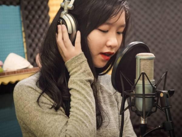 Kĩ thuật hát nhỏ tiếng trong ca hát