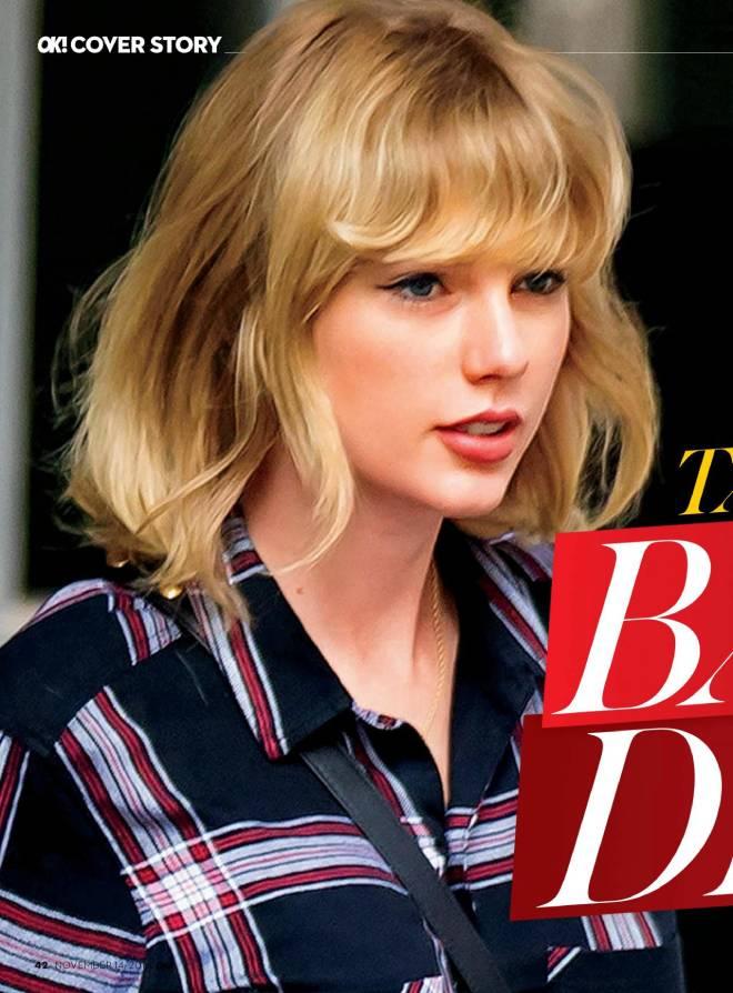 Taylor Swift lại chiến thắng (Và chúng ta học được gì từ cô ấy?