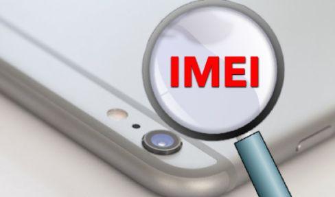 Cách kiểm tra số IMEI iPhone, iPad chính hãng Apple