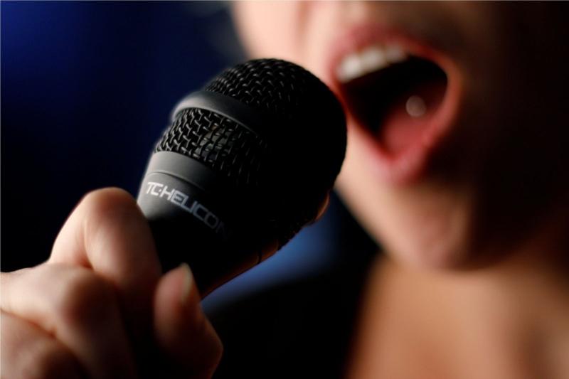 Lời khuyên để có giọng rung tốt